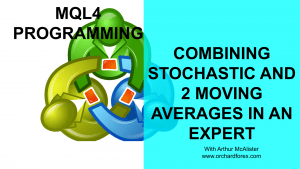 COmbining Stochastic and MA on Stochastic in an Expert
